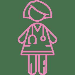 woman doctor - Доп. инфо для клиентов