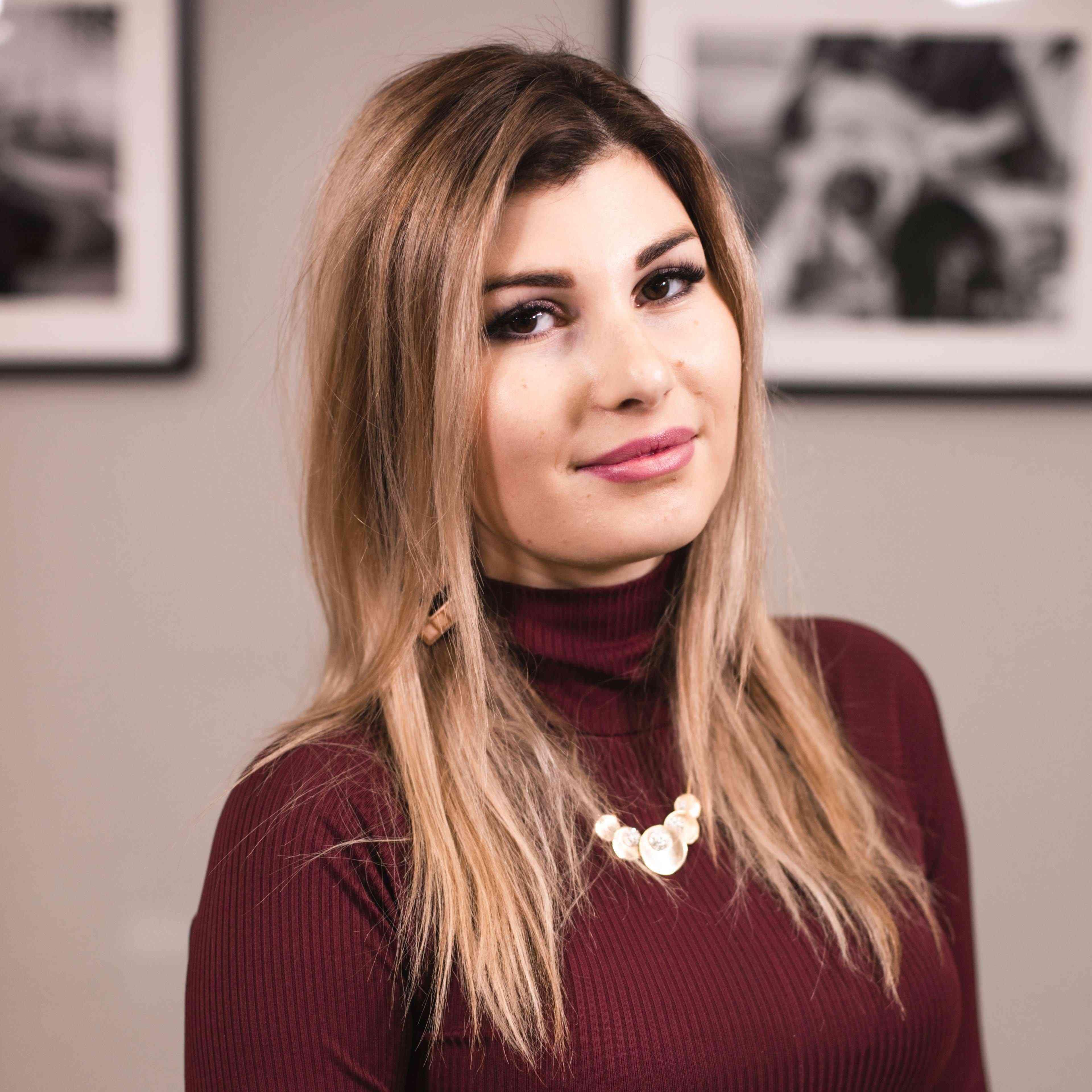 Танева Таня